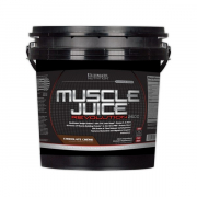 Muscle Juice Revolution 2600 (Ultima te Nutrition) 5040 g  шоколад