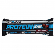 IRONMAN Protein Bar кокос