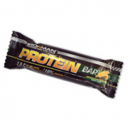 IRONMAN Protein Bar кукуруза