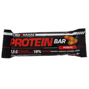 IRONMAN Protein Bar орех 50 гр